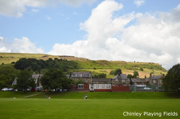 Chinley Playing Fields