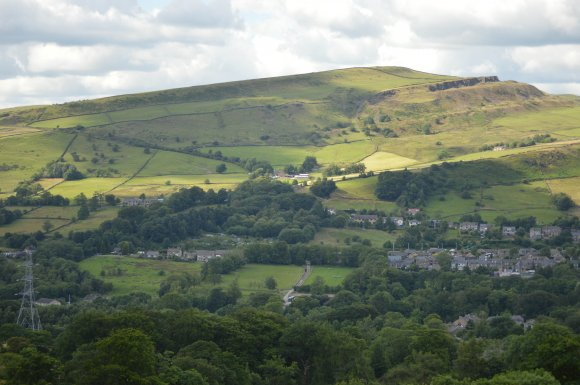 Chinley (West) & Stubbins Lane