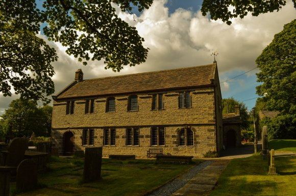 Chinley Independent Chapel